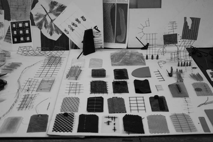 Materials. blog