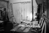 Studio 3rd Jan 09